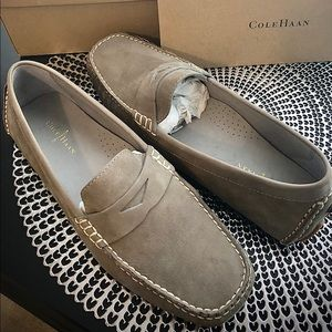 Cole Haan Trillby Driver Women's shoes